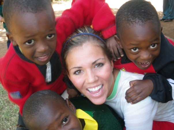Volunteering in Moshi, Tanzania