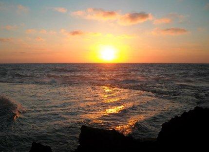 El Harhoura Beach Rabat
