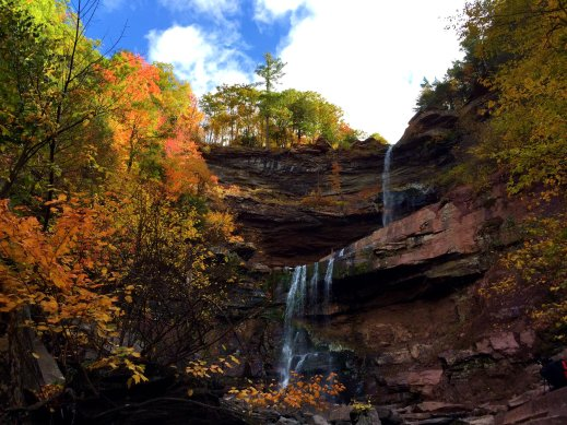 Kaaterskill Falls, The Catskills