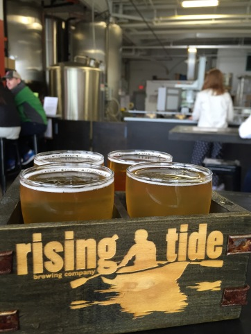 Rising Tide Brewing