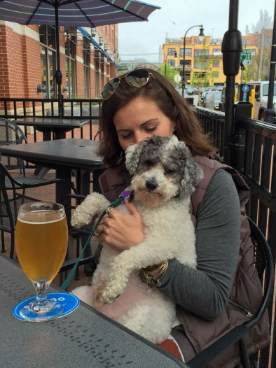Dog-Friendly Restaurants Portland Maine