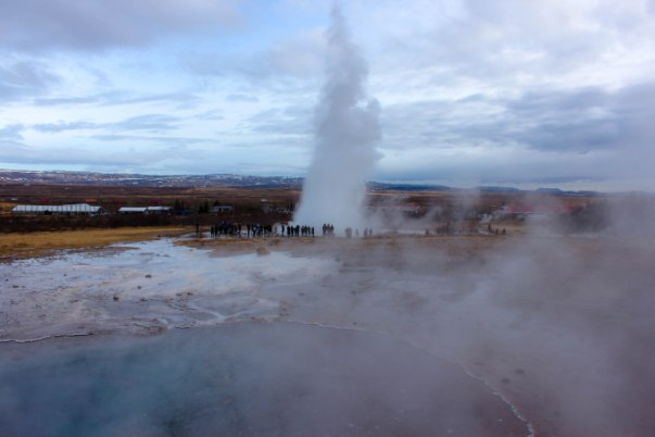 Geysir Photos Iceland