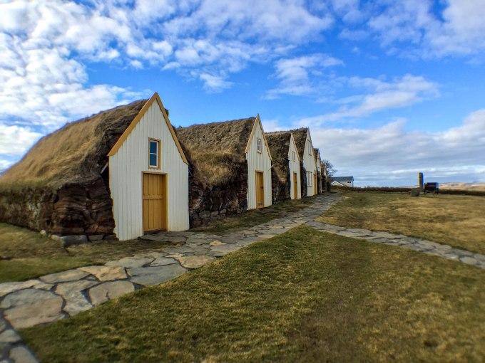 Glaumbaer Iceland