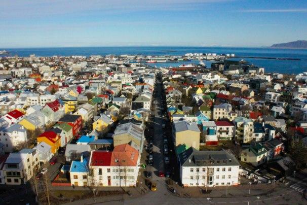 Reykjavik Images, Iceland